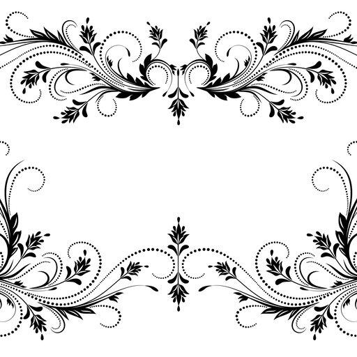 Motyw zdobniczy. Projektuję własny ornament.
