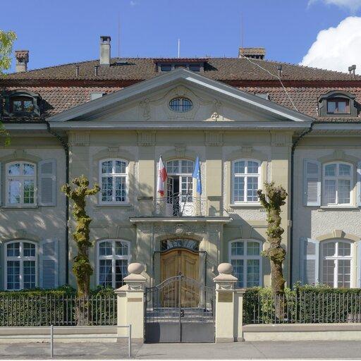 Placówki dyplomatyczne ikonsularne Rzeczypospolitej Polskiej