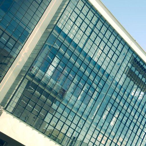 Architektura funkcjonalna Bauhausu