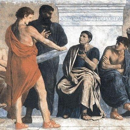 Szczęście według Arystotelesa