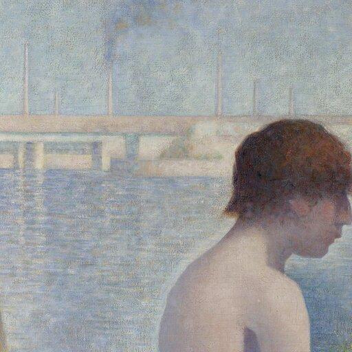Pointylistyczna technika neoimpresjonistów. Twórczość Georgesa Seurata