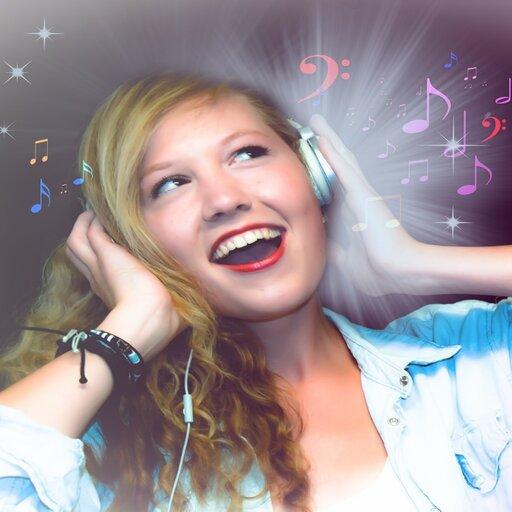Słuchamy muzyki