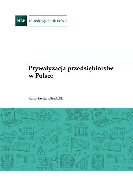 Prywatyzacja przedsiębiorstw wPolsce