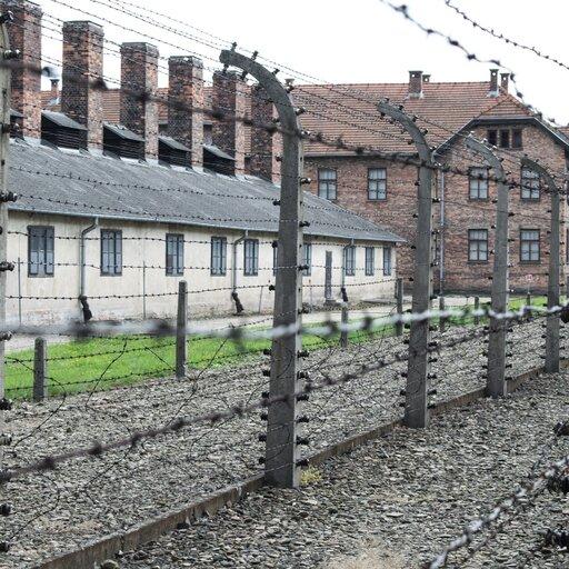 Dlaczego był Holocaust?