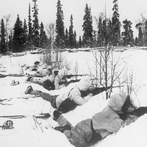 Agresja ZSRS na Polskę. Wojna sowiecko-fińska ianeksje sowieckie