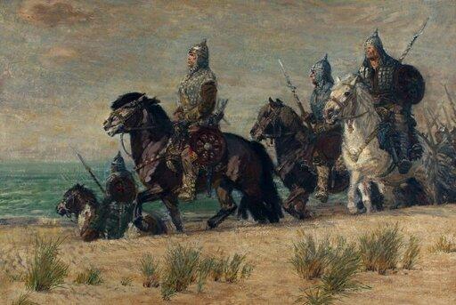 Wojny Bolesława Chrobrego zCesarstwem
