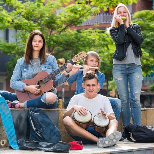 Style muzyki młodzieżowej cz. II