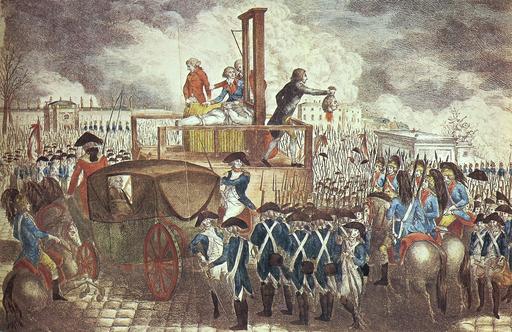 Umarł król, niech żyje lud. Proklamowanie Republiki Francuskiej iwojna zwrogami ojczyzny
