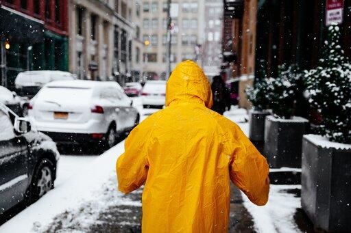 Wpływ pogody imikroklimatu na człowieka