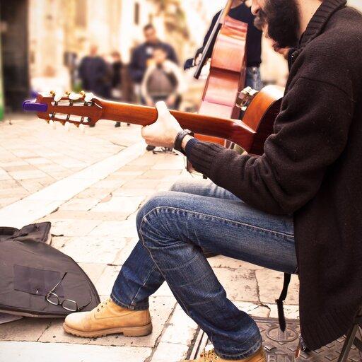 Epoki wdziejach muzyki - muzyka XX wieku