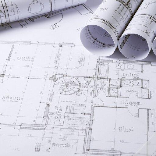 Jestem młodym architektem. Projektowanie planu miasta