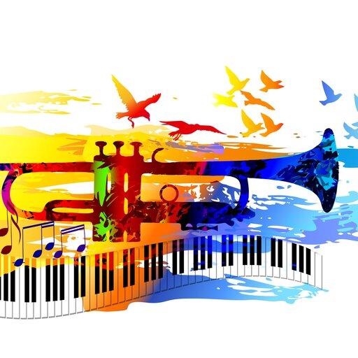 Jak muzyka opowiada – zajęcia plastyczno-muzyczne