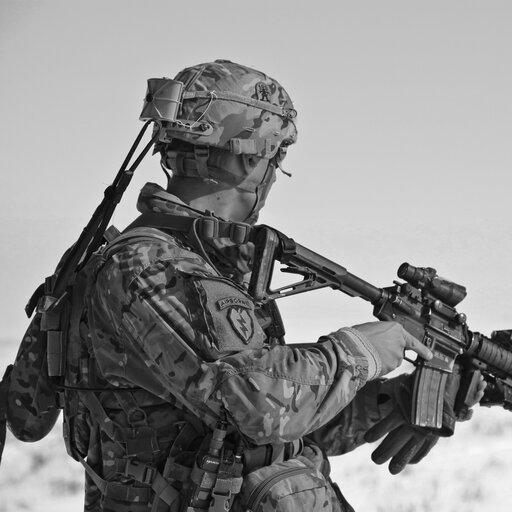 Czym jest wojna?