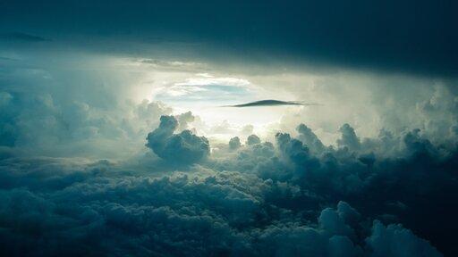 Wpływ działalności człowieka na atmosferę Ziemi