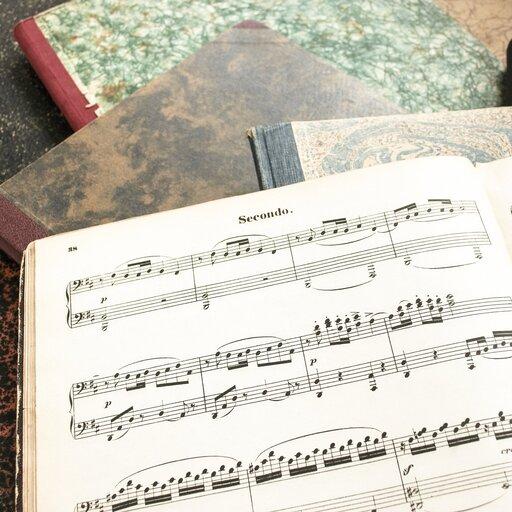 Elementy dzieła muzycznego iprzedtakt wmuzyce