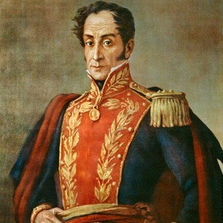 Ameryka Południowa po epoce kolonializmu