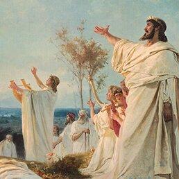 Jak brać miarę znatury, by nadać miarę ludzkim sprawom? Pitagorejczycy