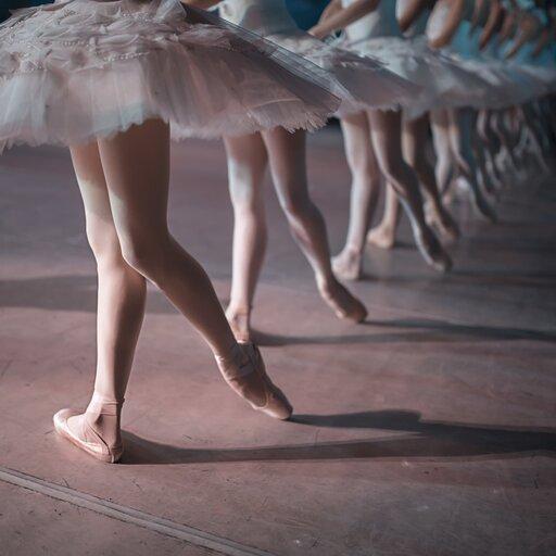 Balet wtwórczości Piotra Czajkowskiego