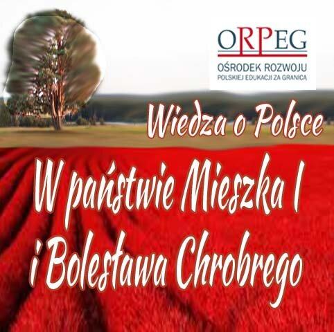 Wpaństwie Mieszka IiBolesława Chrobrego