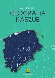 Jan Mordawskki, Geografia Kaszub.