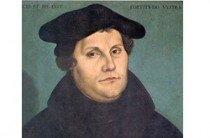 Reformacja - Tezy Marcina Lutra. Tekst źródłowy (fragmenty)