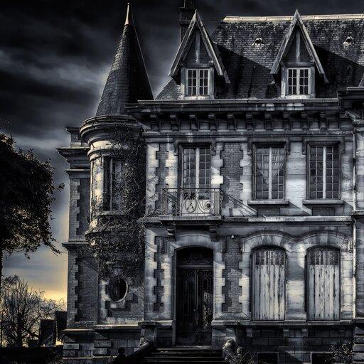 Konwencja gotycka wtwórczości Edgara Allana Poego. <em>Zagłada domu Usherów</em>