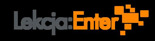 """Szkolenia on-line zwykorzystania narzędzi internetowych izasobów cyfrowych wramach projektu """"Lekcja:Enter"""""""