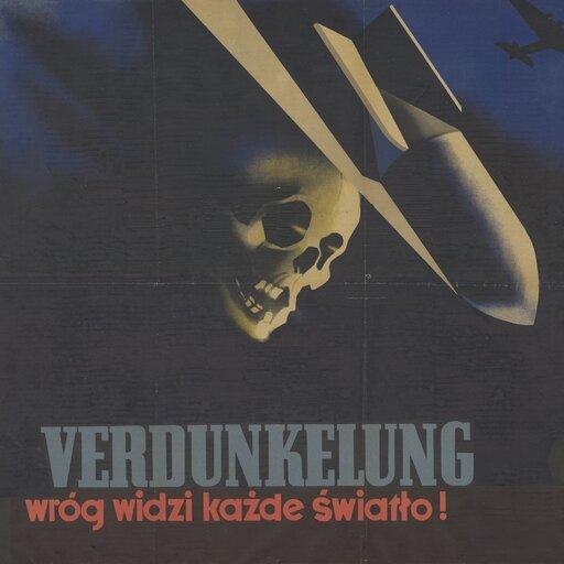 Do broni! Plakat wojenny jako narzędzie propagandy