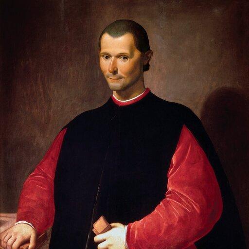 Model władcy w<em>Księciu</em> Niccolò Machiavellego