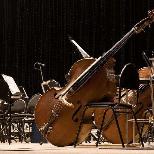 Instrumenty, które mają duszę