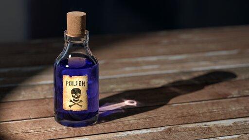 Od jakich parametrów zależą lecznicze itoksyczne właściwości substancji chemicznych?