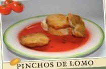 """Scenariusz lekcji """"Patrimonio gastronómico español"""""""
