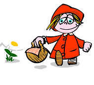 Little Red Riding Hood – Imperative