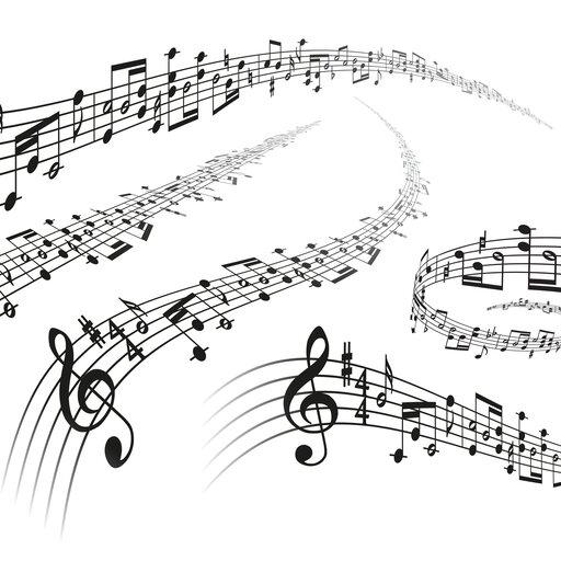 Muzyczne klucze