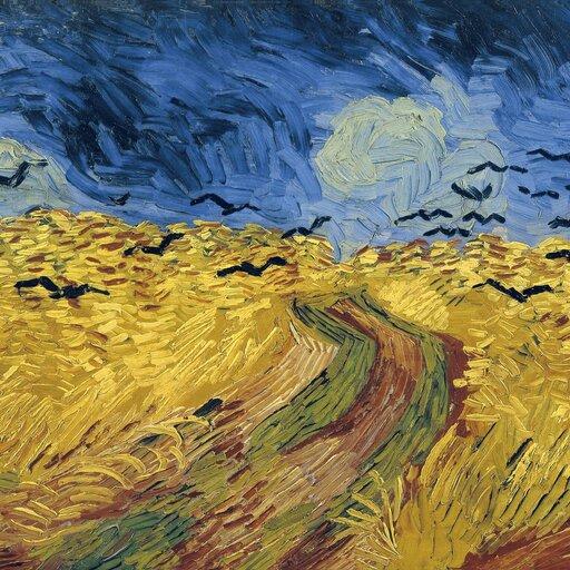 Protoekspresjonizm isymbolizm wtwórczości Vincenta van Gogha