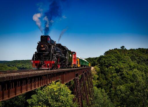 Wpływ transportu na środowisko przyrodnicze
