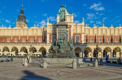Polskie obiekty na liście UNESCO