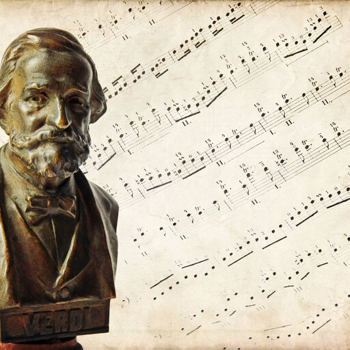 Giuseppe Verdi – kompozytor operowy XIX wieku