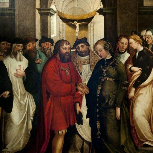 Jak widzi średniowieczną legendę Kazimiera Iłłakowiczówna? <i>Opowieść małżonki świętego Aleksego</i>
