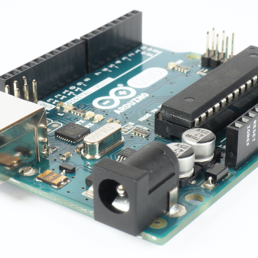 Projekt Arduino