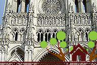 Wielkie katedry gotyku francuskiego