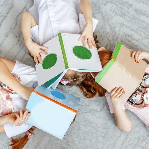 Znani polscy ilustratorzy książek dla dzieci
