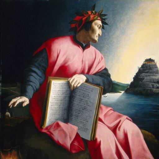 Alegorie isymbole w<em> Boskiej komedii</em> Dantego