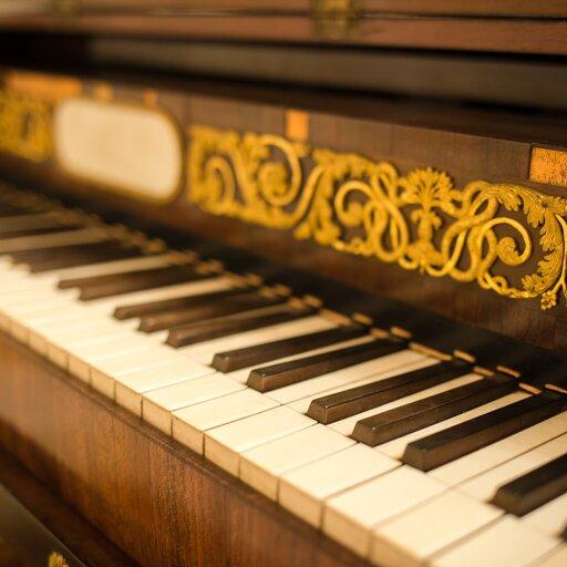 Gatunki instrumentalne baroku - suita barokowa