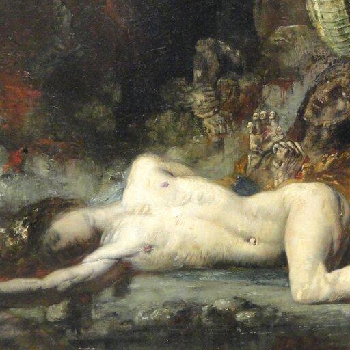 Symbolizm – cechy, przedstawiciele