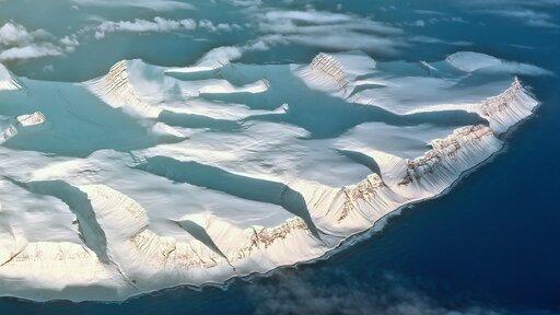 Przyczyny topnienia lodowców ilądolodów iich skutki