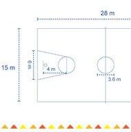 Minikoszykówka – kozłujemy wbiegu ze zmianą kierunku ruchu