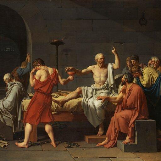 Dlaczego skazano Sokratesa – analiza prawa ateńskiego