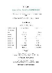 Rodzajnik - liczba mnoga