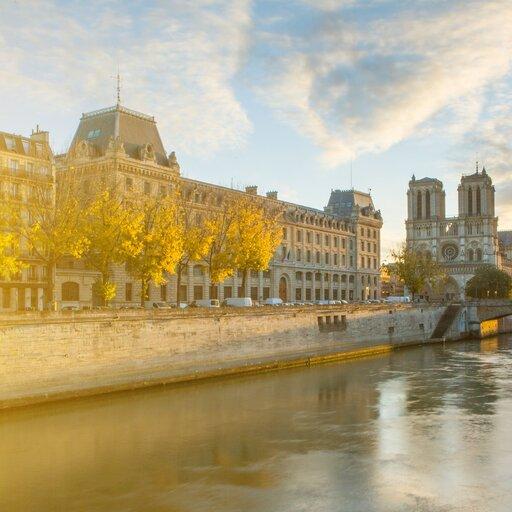 Francuska katedra – gotycka konstrukcja ponad ludzką miarę